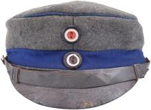 M.15 VERSION OF THE M.08 DRIVERS CAP