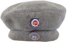 BAVARIAN M.17 UNIVERSAL FIELD CAP