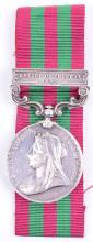 Indian General Service Medal 1895-1902 2nd Battalion Seaforth Highlanders