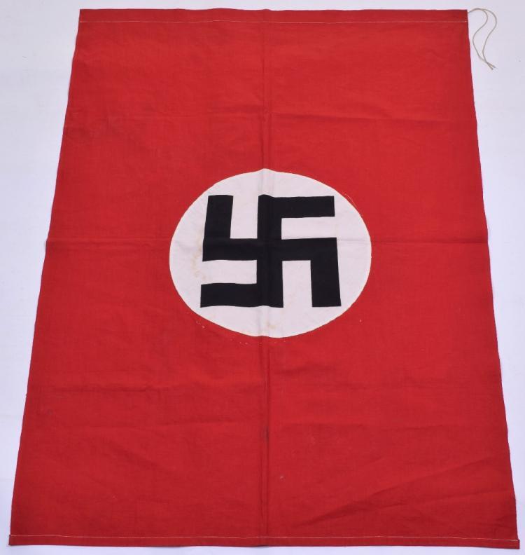 NSDAP Podium Banner