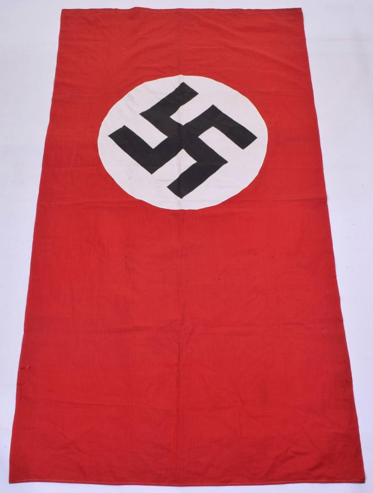 NSDAP Swastika Flag