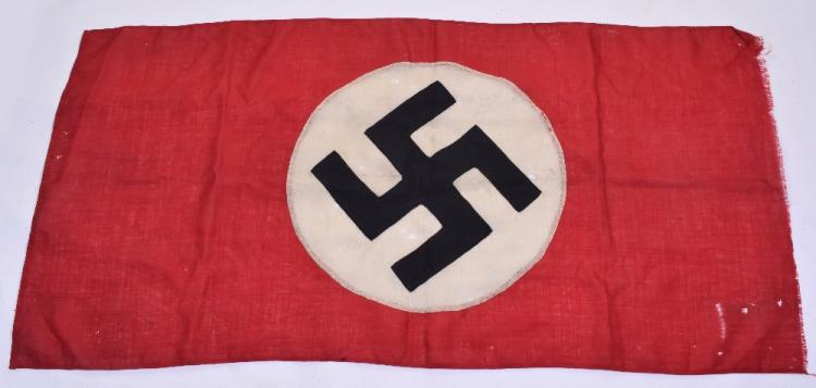 NSDAP Party Vehicle Recognition Flag