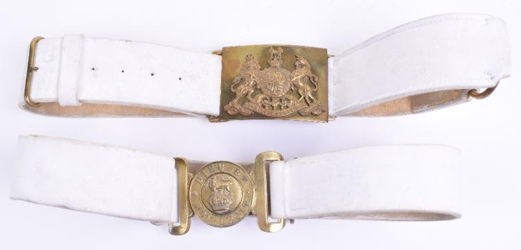 Post 1902 Household Cavalry Troopers Belt