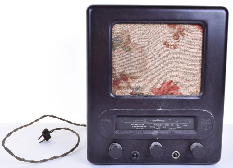 WW2 German Volks Radio (Peoples Radio)