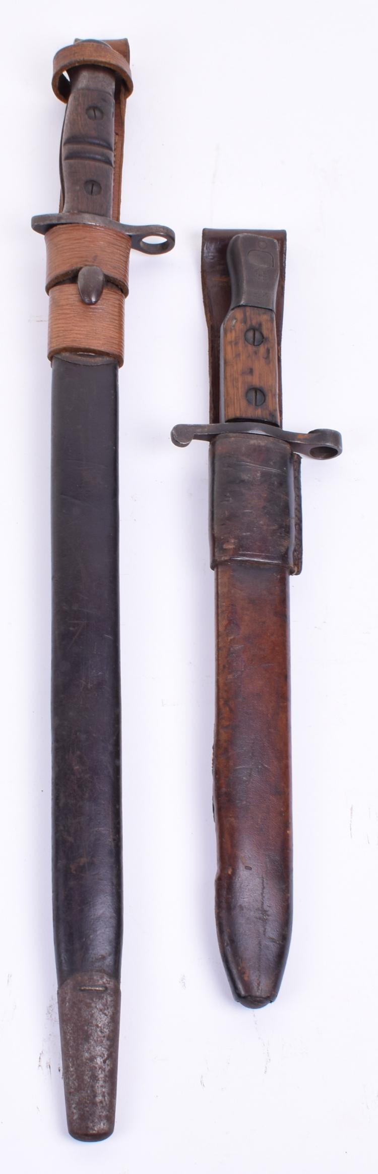 1913 Remington Bayonet