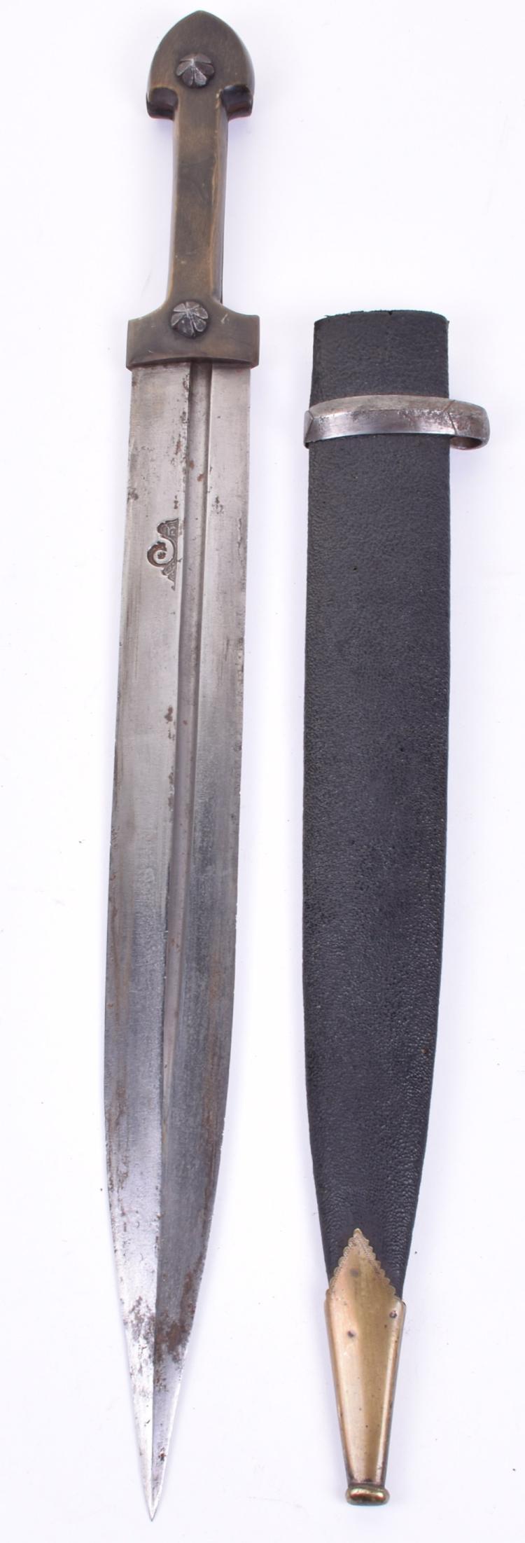 Russian Dagger Kindjal