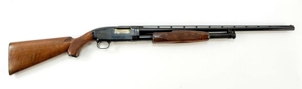 Model 12 shotgun winchester Winchester 12