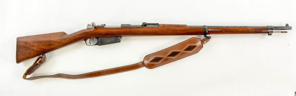 Argentine Mauser 1891 Rifle Pristine