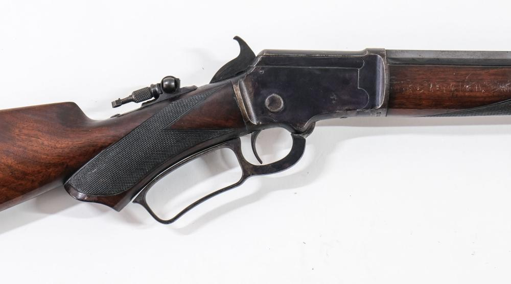 Marlin Model 1897  22 Takedown Rifle