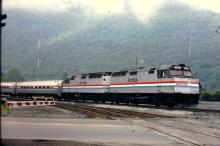 Feb. 26th Railroad & Transportation Slide Auction