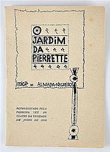 O Jardim da Pierette (The Garden of Pierette)