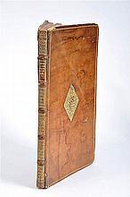 A 17th century Portuguese Passion Music Book