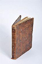 Manuscrito - Arismetica