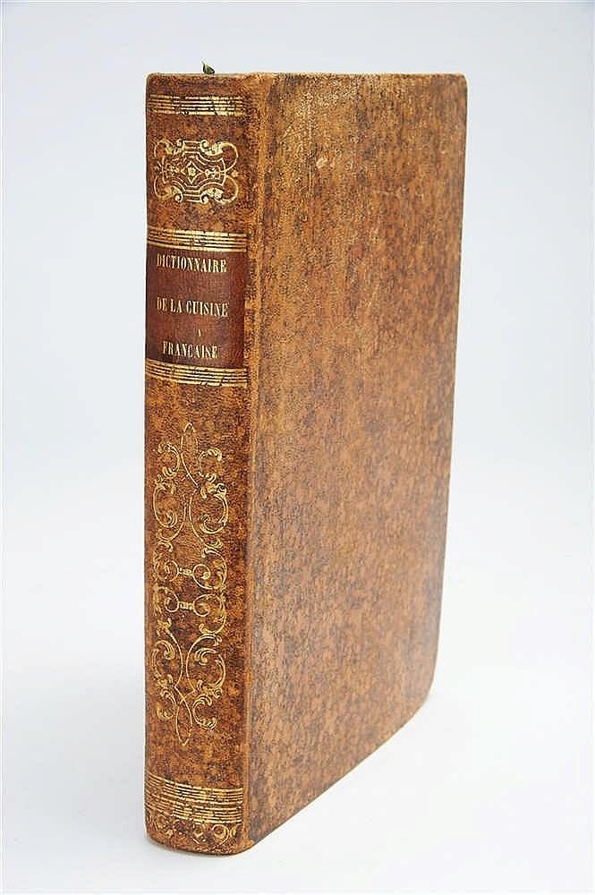 N o physiologique du gout par ordre alphab tique ou diction - Dictionnaire cuisine francais ...