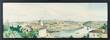 View of Oporto