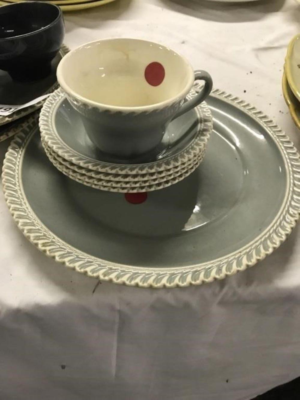 Harker Pottery