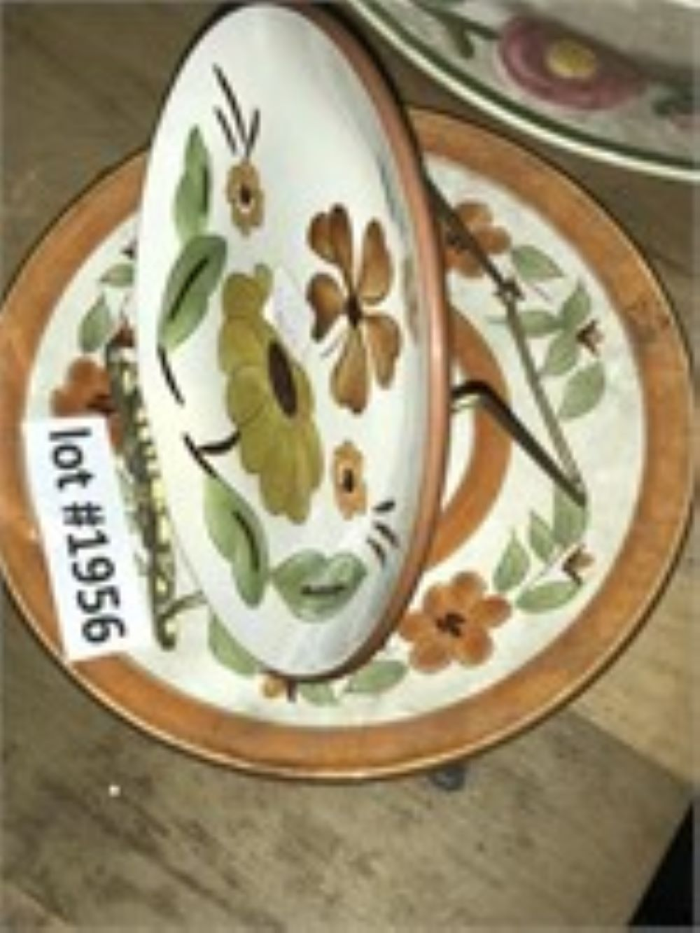 Stagnl Pottery