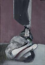 Tino Vaglieri (1929-2000), Bestia malata, 1963