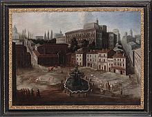 Scuola Italiana del XVIII secolo