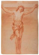 Jacopo Alessandro Calvi detto il Sordino (1740-1815), Crocifissione