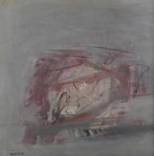Tino Vaglieri (1929-2000), Senza titolo, 1959