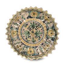 Crespina  Probabilmente Siena, XVII-XVIII secolo,