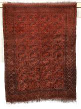 Tappeto Afgano, inizio XX secolo,