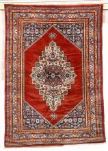 Tappeto persiano, 1930 circa,