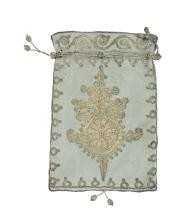 Piccola borsa, Balcani o Turchia XIX secolo,