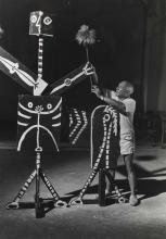Edward Quinn (1920-1997), Pablo Picasso