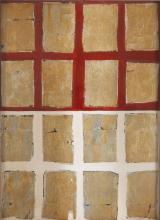 Remo Bianco (1922-1988), TD – Multiplicazione, 1959