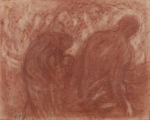 Rubaldo Merello (1872-1922), Figure
