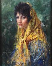 Clemente Tafuri (1903-1971), Ivette