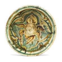 A bowl, Ferrara, late 15th century