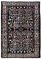 Tappeto persiano Saruk, inizio XX secolo