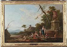 Giuseppe Zocchi (Firenze 1711-1767)