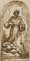 Domenico Piola (Genova 1627 - 1703)