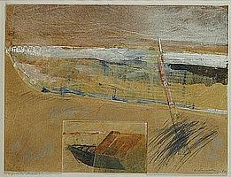 SIEVERDING HANS (1937 - ) Compositie. Composition