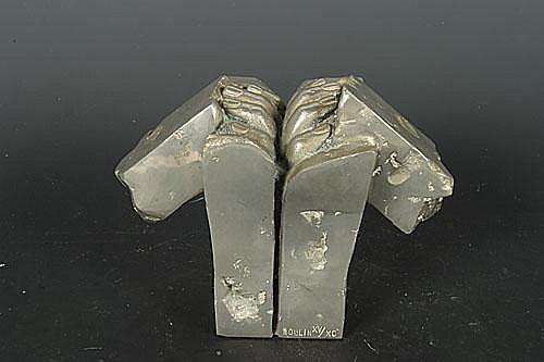 ROULIN FELIX (1931 - ) Compositie met vingers.