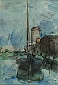 OPSOMER ISIDORE EDMOND HENRI (BARON) (1878 - 1967), Isidore Opsomer, Click for value