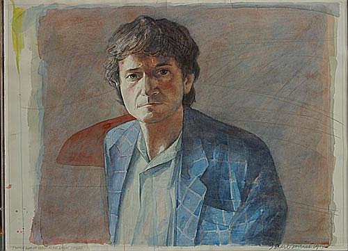 VANRIET JAN (1948 - )
