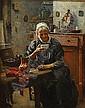 BOUDRY ALOIS (1851 - 1938)