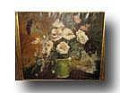 MARSTBOOM ANTOON (1905 - 1960) Bloemen. Fleurs