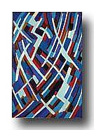 PLOMTEUX LEOPOLD (1920 - 2008) Compositie.