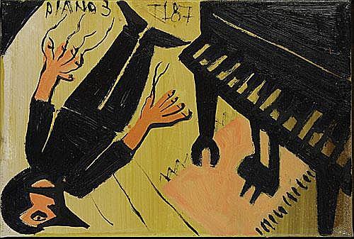 LANGE THOMAS (1957 - )