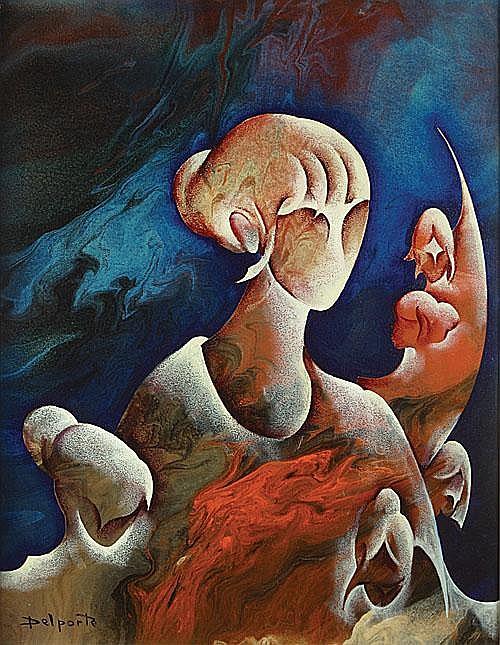 DELPORTE CHARLES (1928 - )