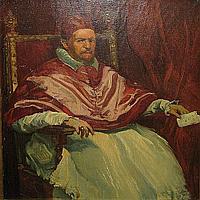 HUYSMANS JEAN-BAPTISTE (1826 - 1906) Kardinaal.