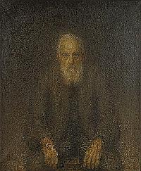 DE MAEYER LODE1887 - 1954 De grootvader van de