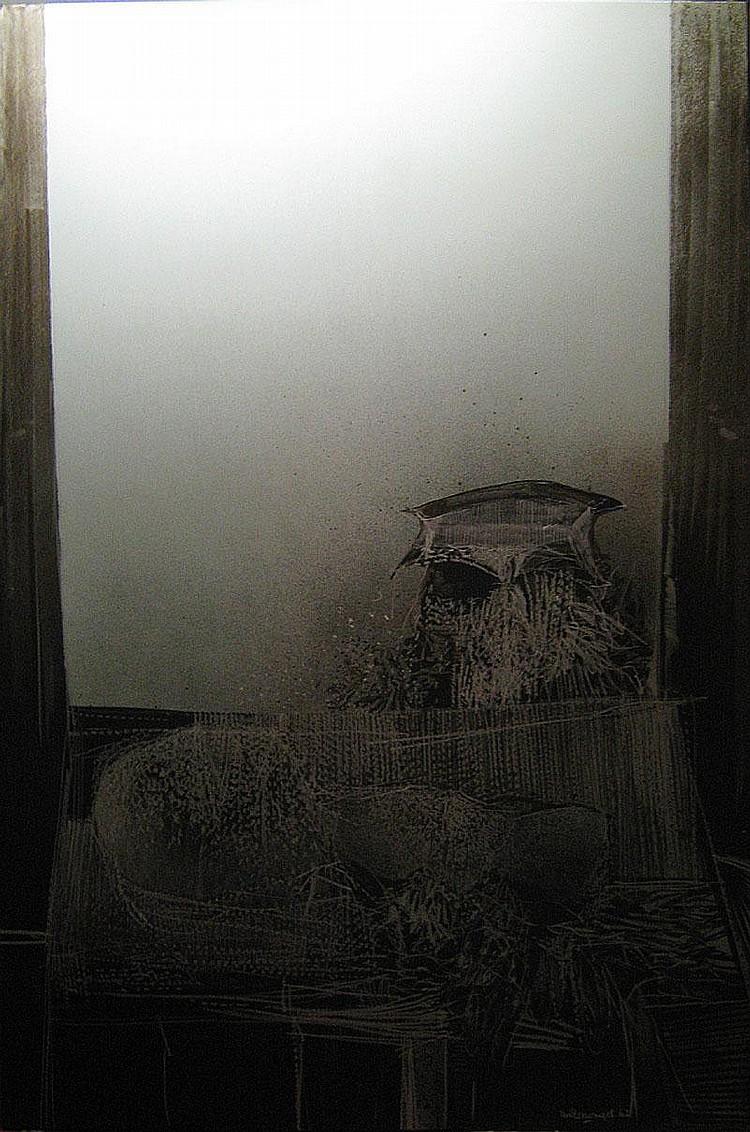 WITTEVRONGEL ROGER1933 De uil luistert mee L'hibou
