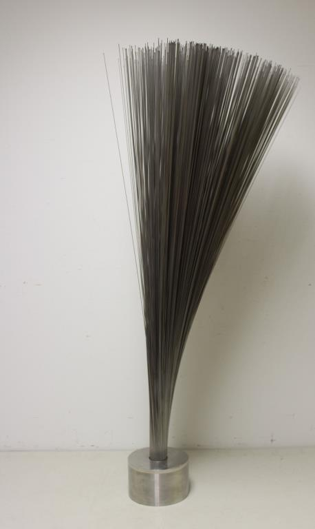 Sonambient. Attributed to Harry Bertoia.